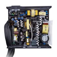 Netzteil 550W Cooler Master MWE ATX 2.52