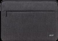 "Notebooktasche 15,6"" Acer Protective Sleeve, grau"