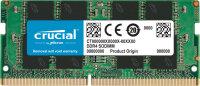 RAM SO-DIMM DDR4-3200 16GB Crucial